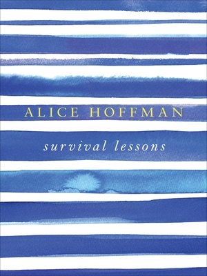 cover image of Survival Lessons