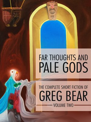 cover image of Far Thoughts and Pale Gods