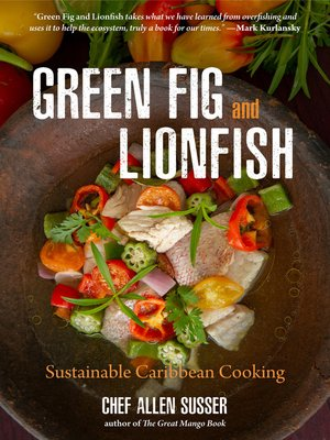 cover image of Green Fig and Lionfish