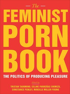cover image of The Feminist Porn Book