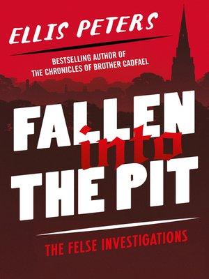 cover image of Fallen into the Pit