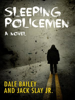 cover image of Sleeping Policemen