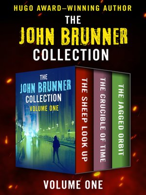 cover image of The John Brunner Collection Volume One