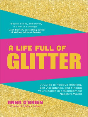 cover image of A Life Full of Glitter