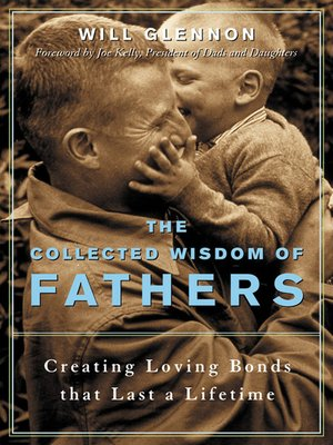 cover image of The Collected Wisdom of Fathers