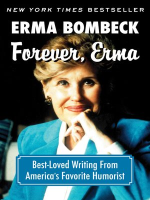 cover image of Forever, Erma