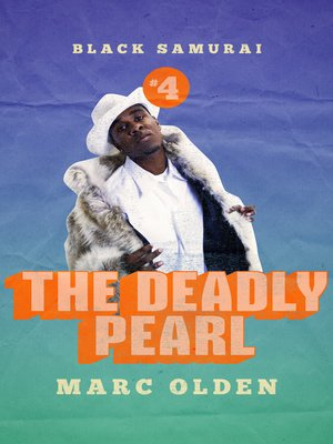 cover image of The Deadly Pearl