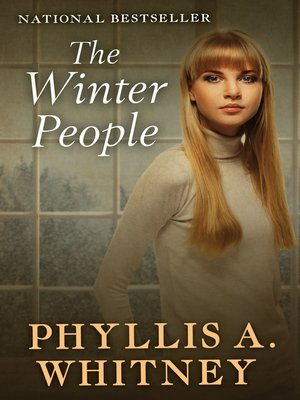 cover image of The Winter People