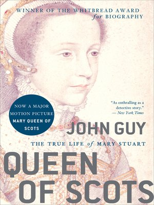 cover image of Queen of Scots