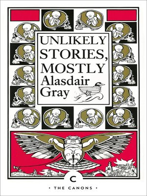 cover image of Unlikely Stories, Mostly