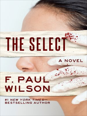 cover image of The Select