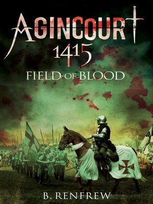 cover image of Agincourt, 1415
