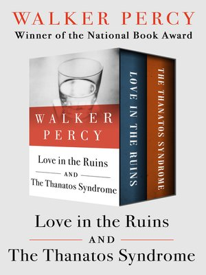cover image of Love in the Ruins and the Thanatos Syndrome