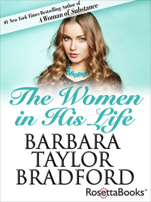 cover image of The Women in His Life