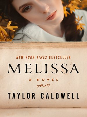 cover image of Melissa