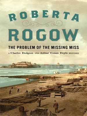 cover image of The Problem of the Missing Miss
