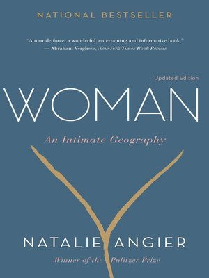 cover image of Woman