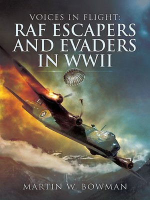 cover image of RAF Escapers and Evaders in WWII