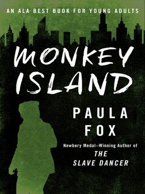 cover image of Monkey Island