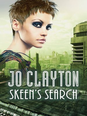cover image of Skeen's Search