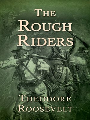 cover image of The Rough Riders