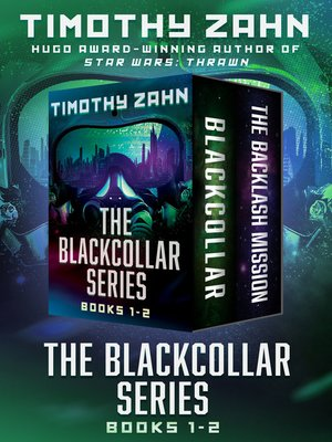 cover image of The Blackcollar Series Books 1–2