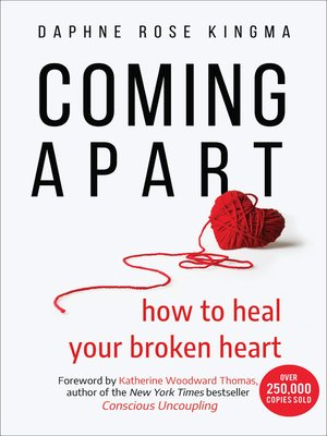 cover image of Coming Apart
