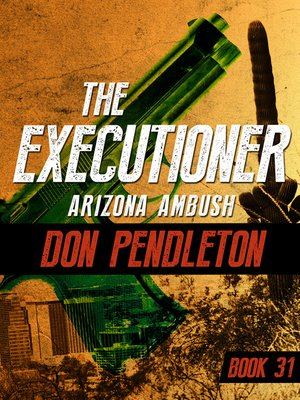 cover image of Arizona Ambush