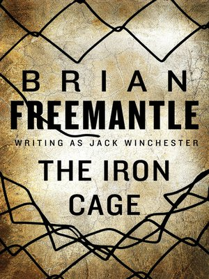 cover image of Iron Cage