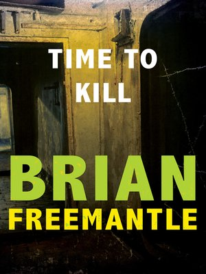 cover image of Time to Kill