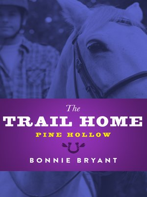 cover image of The Trail Home