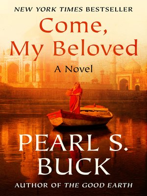 cover image of Come, My Beloved