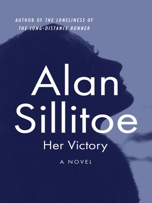 cover image of Her Victory