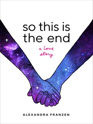 cover image of So This Is the End