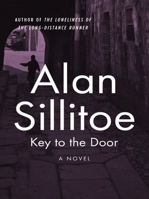 cover image of Key to the Door