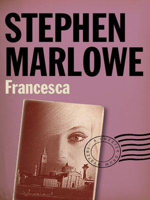 cover image of Francesca