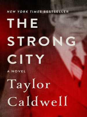cover image of The Strong City