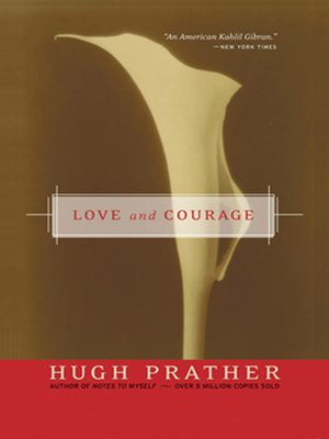 cover image of Love and Courage