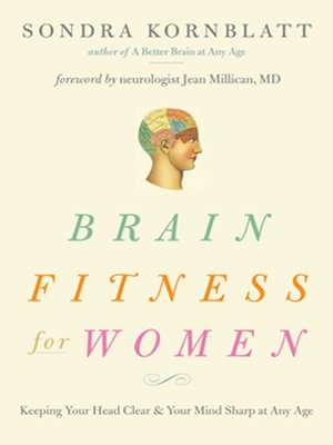 cover image of Brain Fitness for Women