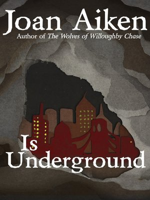 cover image of Is Underground