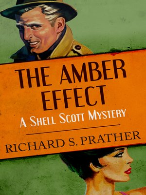 cover image of The Amber Effect