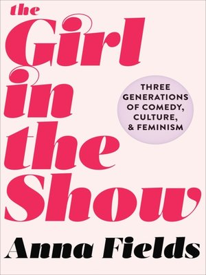 cover image of The Girl in the Show
