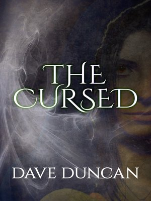 cover image of Cursed