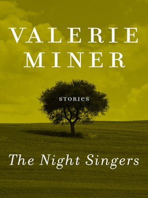 cover image of The Night Singers