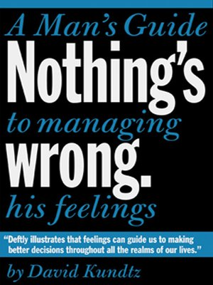 cover image of Nothing's Wrong