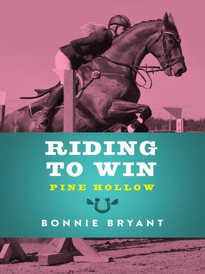 cover image of Riding to Win