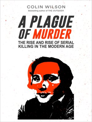 cover image of A Plague of Murder