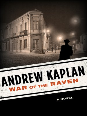 cover image of War of the Raven