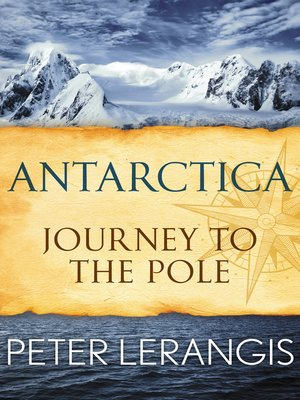 cover image of Journey to the Pole