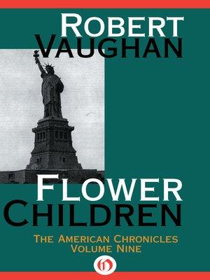 cover image of Flower Children